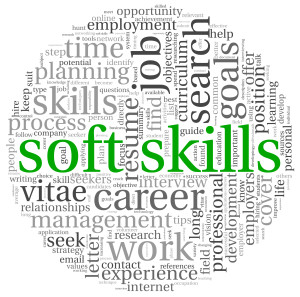 Better promote and recognise soft skills