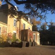 The Mercure Grange Hotel