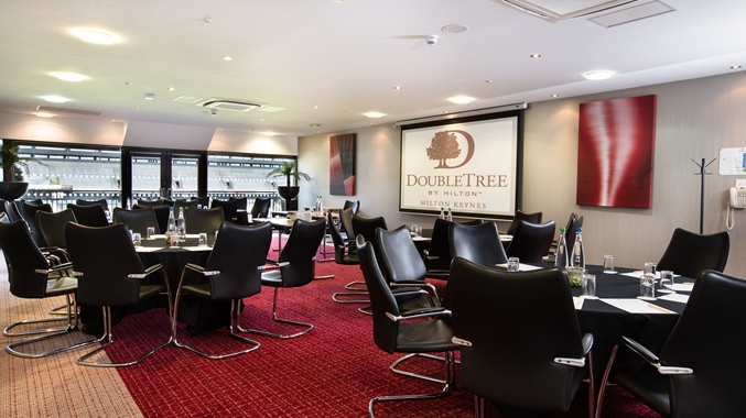 Impellus ILM management training courses will be held in Milton Keynes at the Hilton Double Tree, MK Dons