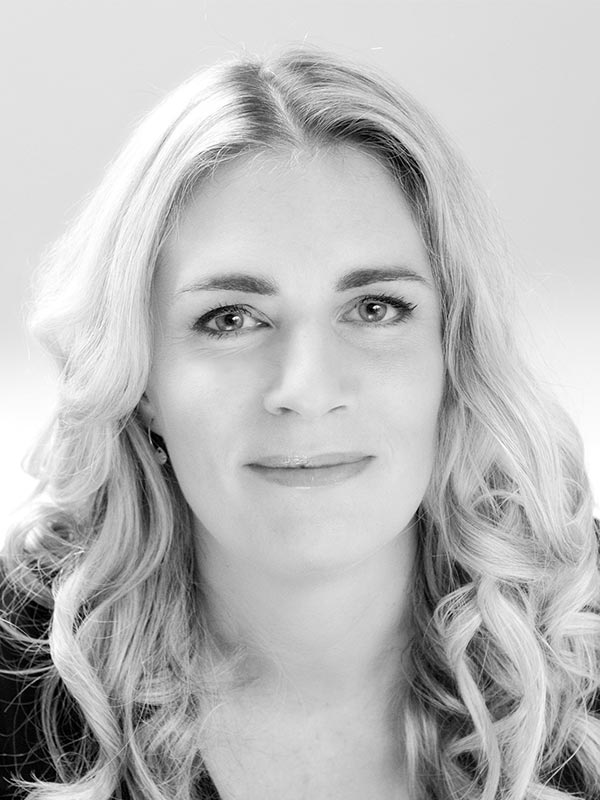 Lucy Bishop – Management consultancy team
