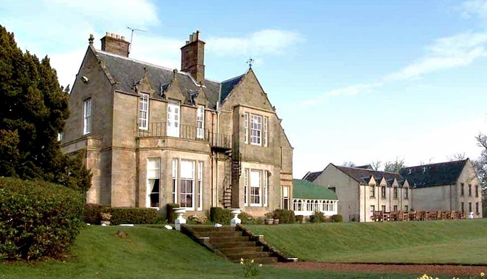 Management training in Edinburgh at The Norton House Hotel