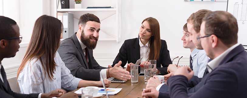 Organisational Leadership Skills