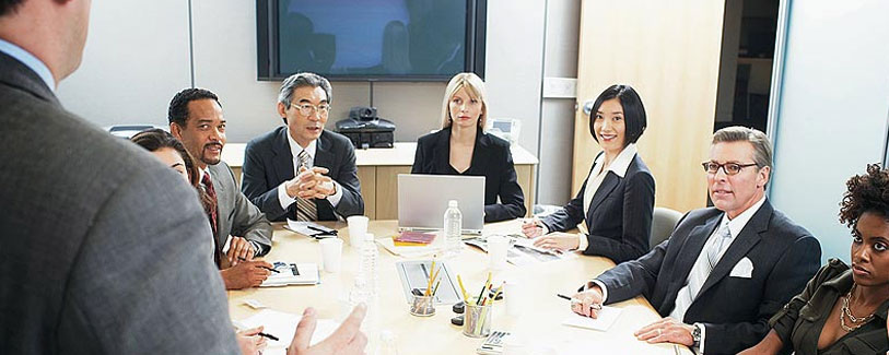 Presentation Skills Training For Managers